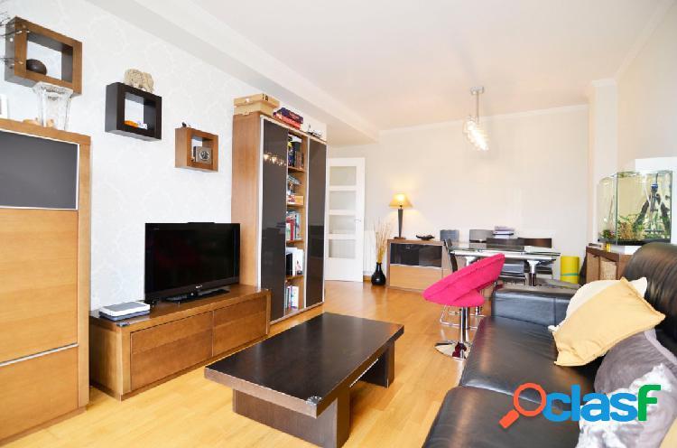 Urbis te ofrece un precioso piso en Huerta Otea, Salamanca
