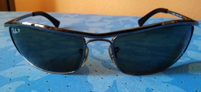Vendo gafa marca Ray Ban original