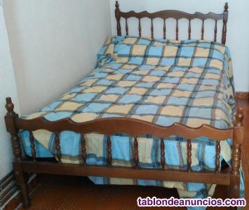 2 camas de 90