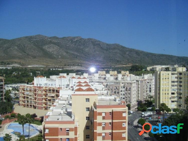 Alquiler en pleno centro de Torremolinos a partir del 11 de