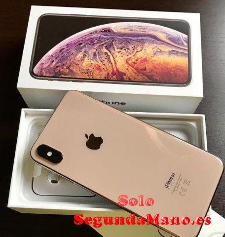 Apple iPhone XS 64GB 400EUR iPhone XS Max 64GB 430EUR