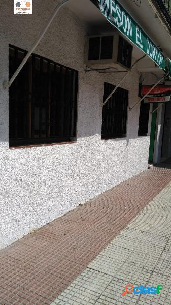 Bar con amplio salón en venta - Torrejón de Ardoz