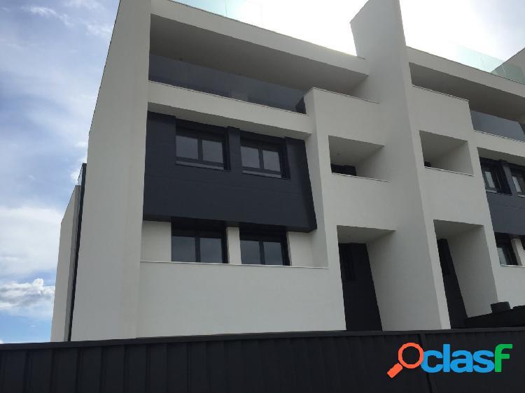 Espectacular Atico duplex de,183 m2