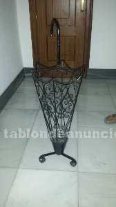 Mobiliario artesanal de forja