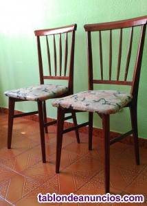 Oferta 6 sillas