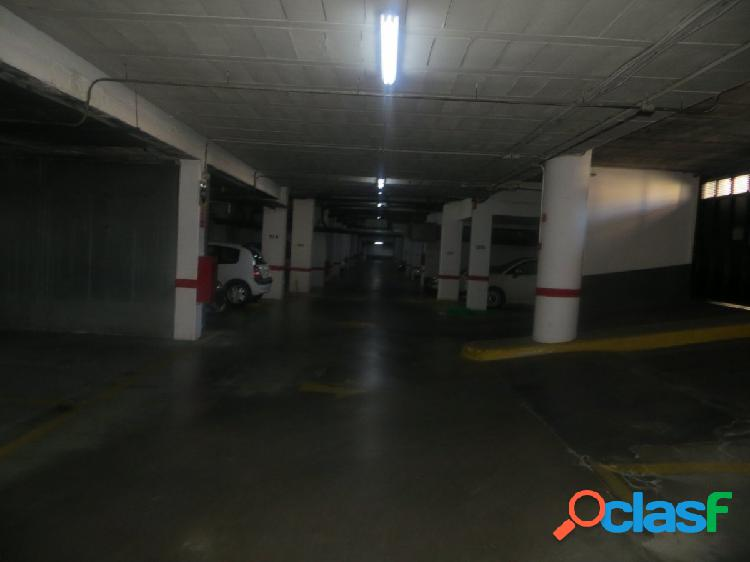 PLAZA GARAGE EN CALLE PARQUE DE DOÑANA, 1 (FRENTE CARREFOUR