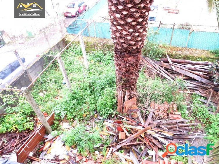 SE VENDE CASA EN CONSTRUCCION EN LAGUNAS. REF. 2191