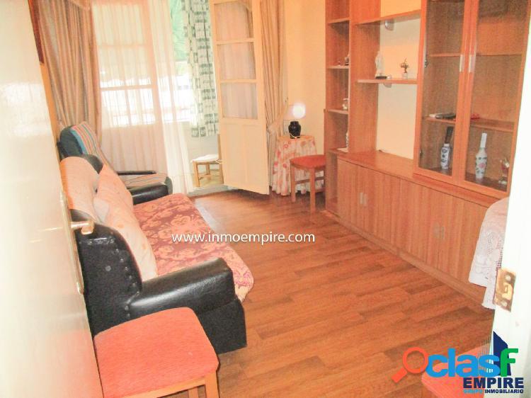 Se vende piso en la Zona Centro de Benidorm