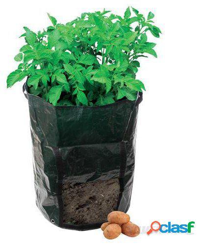 Silverline Bolsa Para Cultivo De Patatas 360X510 Mm