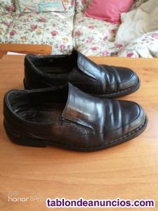 Zapatos fluchos corte ingles hombre t40