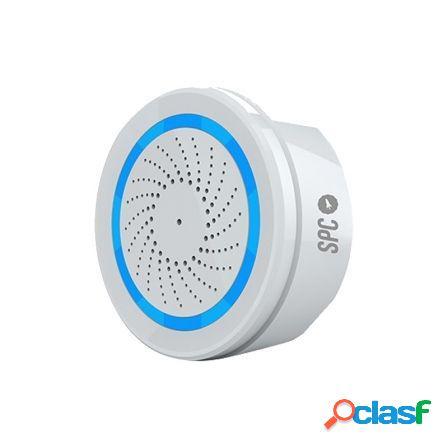 Alarma inteligente wifi spc sonus - incluye adaptador usb -