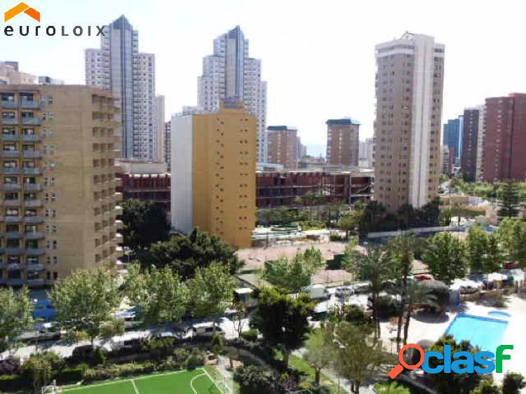 Apartamento para entrar a vivir en zona playa Levante