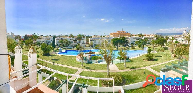 Fantástico Apartamento con vistas en Zahara