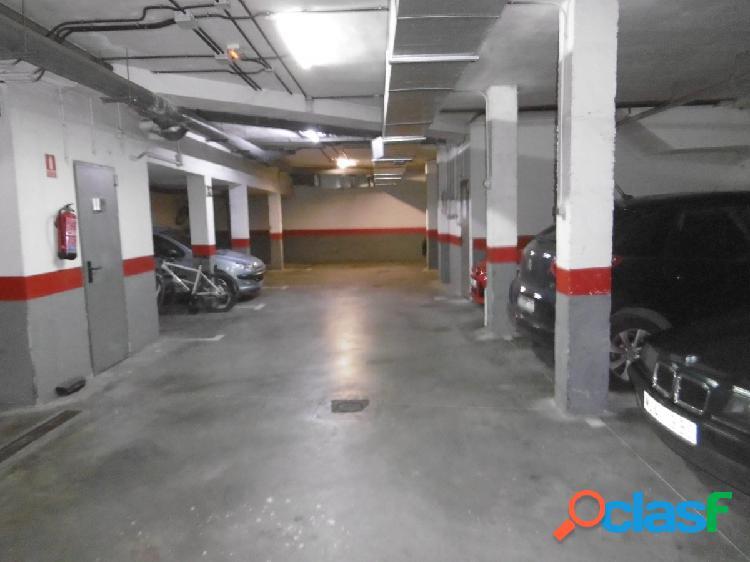 Oportunidad. gran plaza de garaje