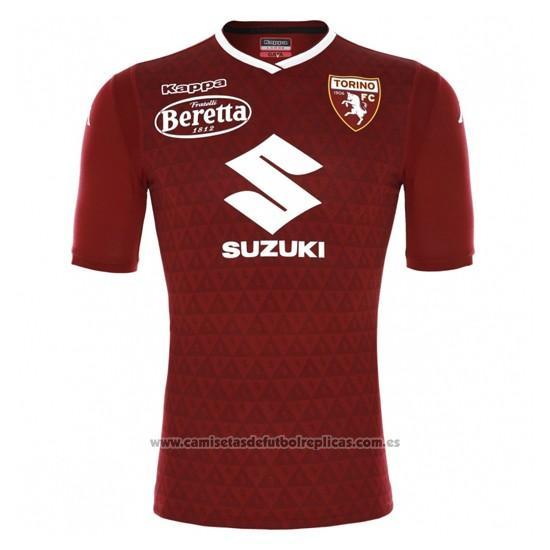 Replica camiseta de futbol Turin