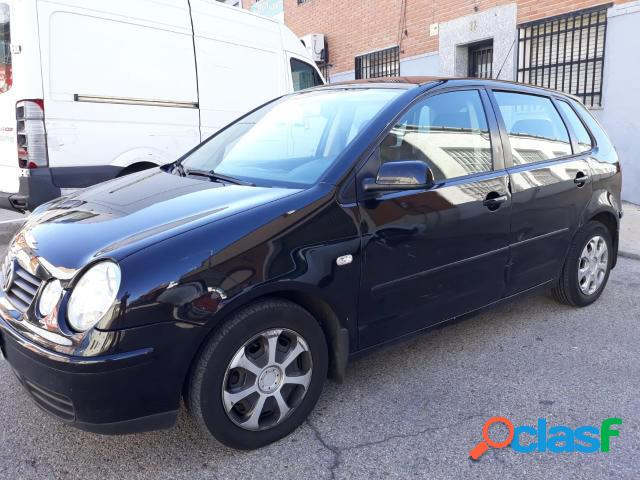 VOLKSWAGEN Polo diesel en Fuenlabrada (Madrid)