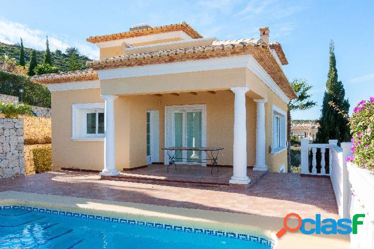 Villa de 3 dormitorios en venta en Rafol de Almunia,