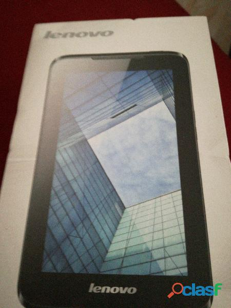Vendo tablet pc Lenovo