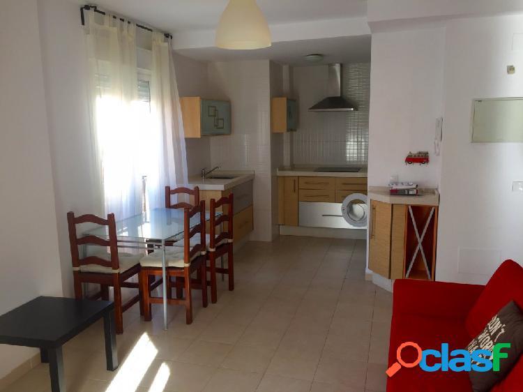 Bonito piso situado en el corazón de Málaga