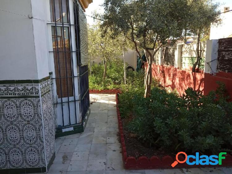 Casa / Chalet en venta en Sanlúcar de Barrameda de 129 m2