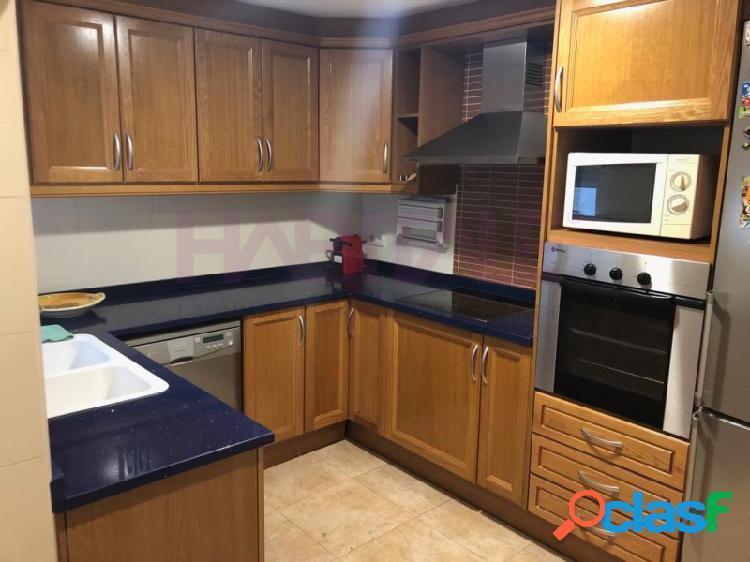 Estupendo piso en venta en Alberic Muy luminoso, estancias