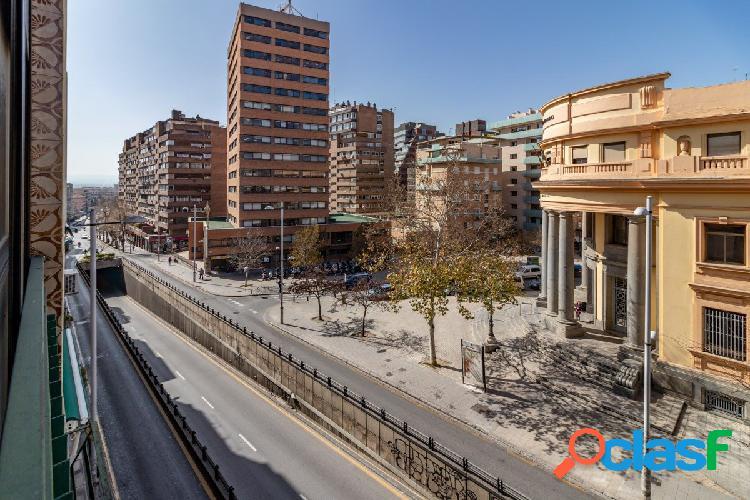 Gran piso en Avenida de Madrid para reformar a tu gusto,
