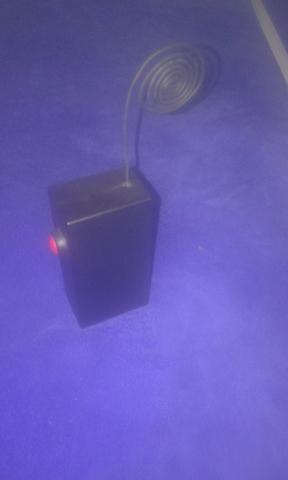 Jammer slot  dispositivo pt34 de tecnología