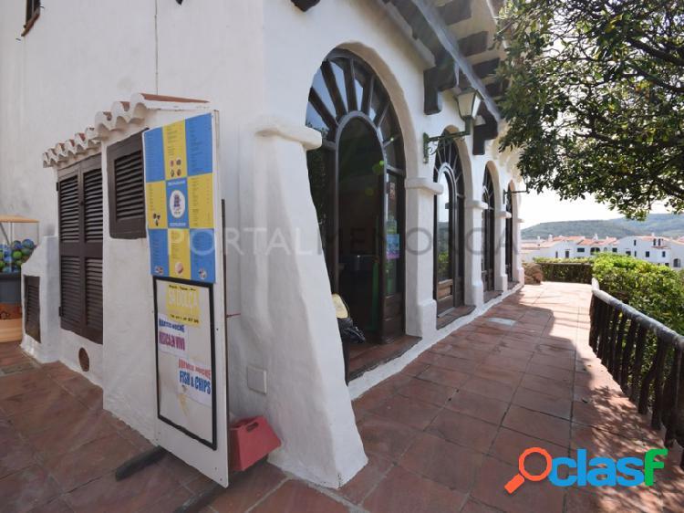 Local comercial Venta Es Mercadal