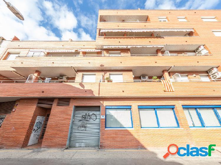 Plaza de aparcamiento en Lleida, calle Camí de Corbins