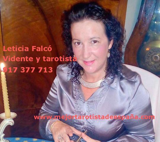 clarividente de nacimiento autentica y Maestra Tarotista
