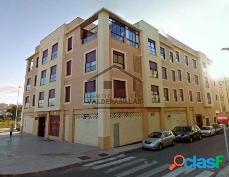 ACTIVO BANCARIO. Apartamento en San Fernando