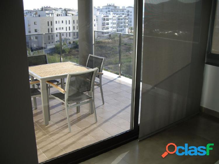 Apartamento de 3 habitaciones en Marina Botafoch