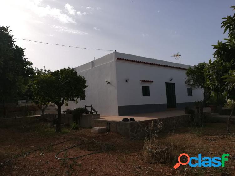 Casa de campo en San Joan