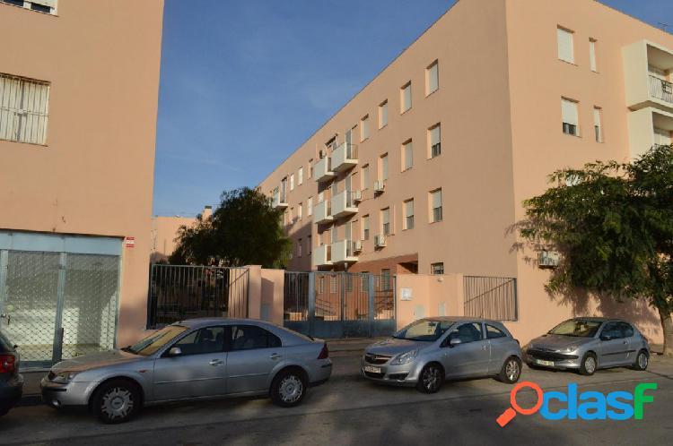 Dúplex de 3 habitaciones en El Puerto de Santa María zona