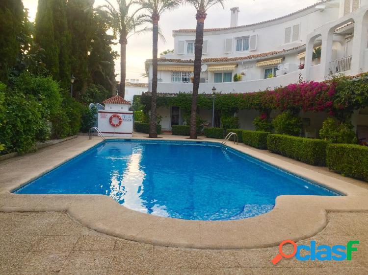 Estupendo apartamento en Denia, zona Marineta Casiana