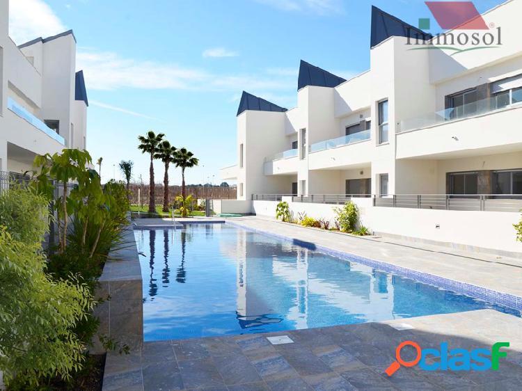 Magnifico apartamento a 300m del mar