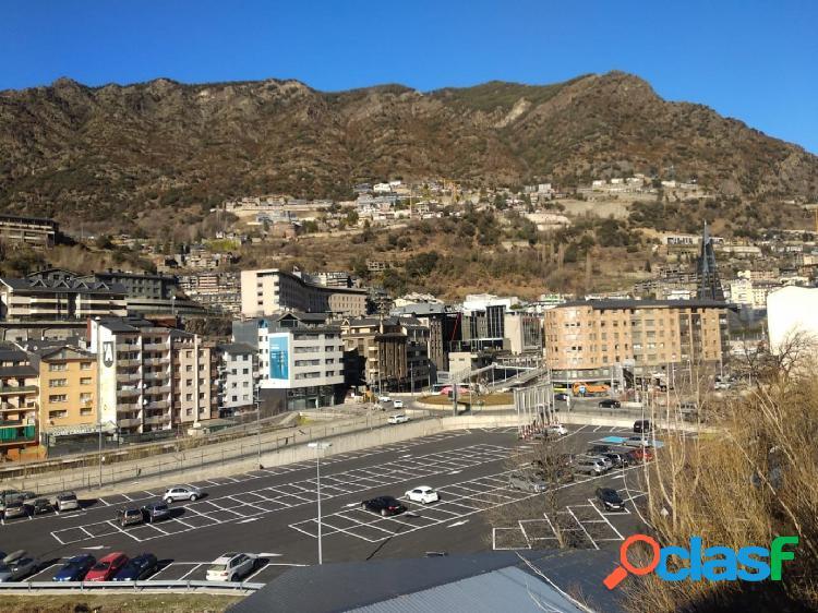 Piso en alquiler en el centro de Andorra