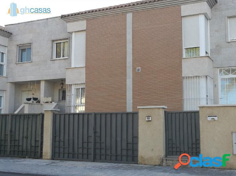 Unifamiliar en venta en Ciudad Real, zona Puerta de Toledo