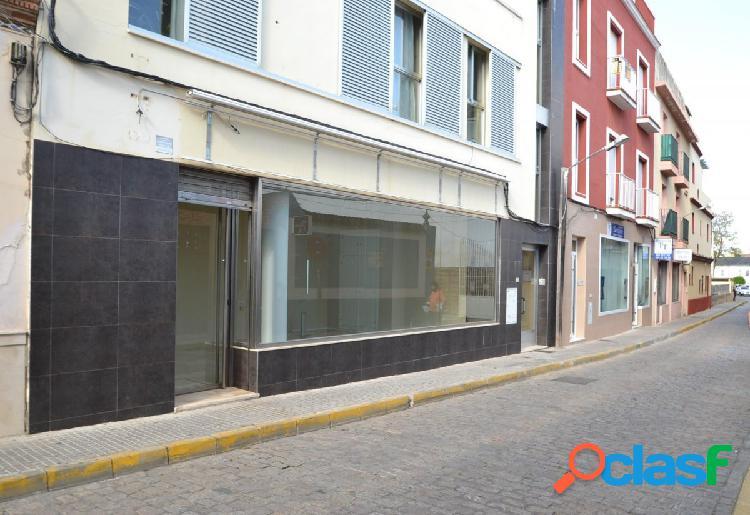 Venta de local en Camas (Sevilla)