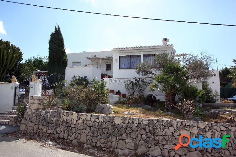 Villa a la venta situada en Orba, Alicante, Costa Blanca,