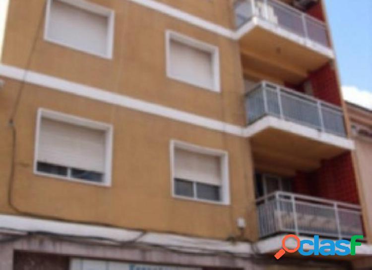 Vivienda en en centro de Las Torres de Cotillas
