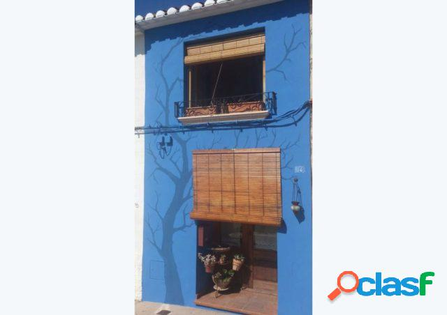 Casa-Chalet en Venta en Jesus Pobre Alicante