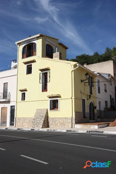 Casa de pueblo a la venta a las afueras de Ràfol de Almunia