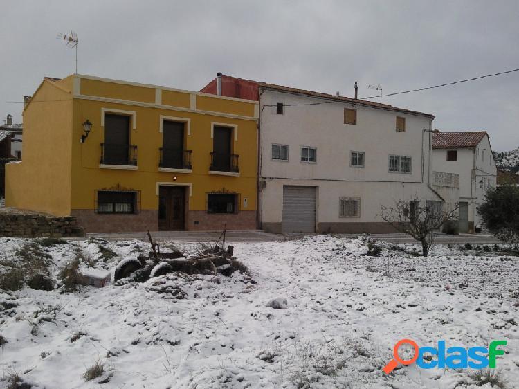 Casa de pueblo de Obra Nueva en Venta en Baldovar De