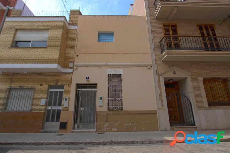 Casa en venta en Foios a un precio asequible y en la mejor