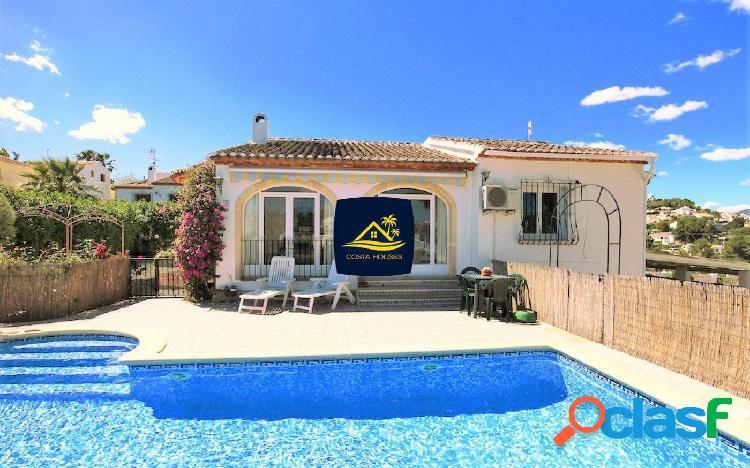 En Venta Villa en Javea · PINOSOL | Apartamento Invitados