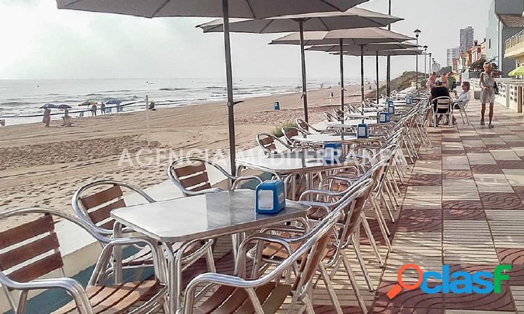 Gran Oportunidad para tu Negocio en Primera linea de Playa
