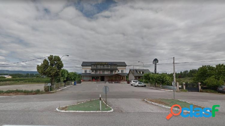 HOTEL EN N.VI KM 394 CAMPONARAYA