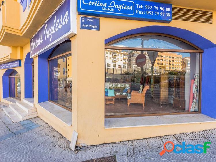 Local comercial en Venta en Marbella Málaga