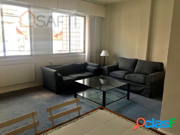 NUEVO!!! Apartamento de una habitación con cocina